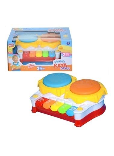 Birlik Oyuncak Bebek Oyuncakları Renkli